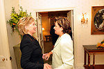 UNGA 2009: Secretary Clinton Meets With Mexican Foreign Secretary