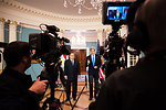 Secretary Kerry and Egyptian Foreign Minister Fahmy Address Reporters