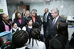 USDA Sec. Vilsack-Barnard Elementary9-casual shot