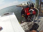 May 2012, EPA Dive Training