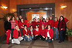 Heart Disease Awareness (National Wear Red Day)
