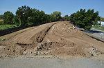 North Sacramento levee work underway