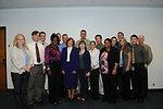 District employees complete leadership development program