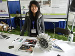 April 19, 2013 - P3 Design Expo, Dartmouth College