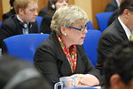 Assistant Secretary Gottemoeller Participates in a Comprehensive Nuclear Test Ban Treaty Organization Meeting
