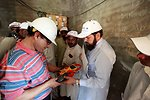 Usaid To Provide Technical Assistance To Improve Efficiency Of Tube-Wells In Iesco By Installing 2600 Lt Capacitors at Islamabad on April 26, 2012