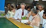 U.S. Helps Pakistani Farmers Export Mangos