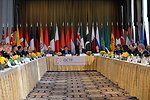 Secretary Kerry Participates in the Global Counter Terrorism Forum Ministerial