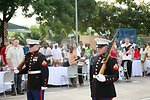 July 4th Celebration at U.S. Embassy in Tanzania