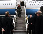 Secretary Clinton in Montreal