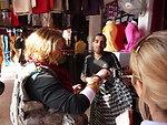 Greta Holtz Shops in Aruba Market