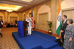 Secretary Clinton Delivers Remarks to Staff and Family Members of U.S. Consulate General in Chennai, India