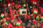 Mourners Cherish the Memory of President Obama's 2009 Visit to Ghana