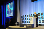 President Abbas Addresses the World Economic Forum