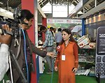 USAID Firms Project at the Dawn Agri Expo 2014