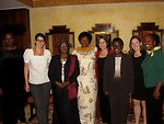 Under Secretary Otero Meets With Kenyan Women Leaders