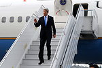 Secretary Kerry arrives in Geneva for Talks on Syria