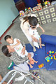 Community Rehabilitation Unit, Danang