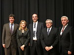 Assistant Secretary Fernandez Participates in the Balkans Business Summit