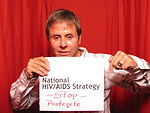 National HIV/AIDS Strategy -Stop- Protegete