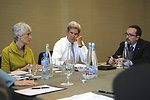 Secretary Kerry Outlines Framework for Chemical Weapons Negotiations