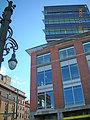 U.S. EPA Region 8 Green Office Building