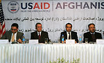 USAID Land Reform Project