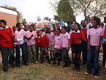 Behind the Scenes: Children Perform at Cullinan Clinic