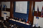 Secretary Clinton Delivers a Video Message