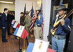 Gray shares legacy of Buffalo Soldiers