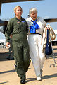 World War II women aviators gather for final reunion