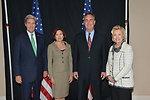 Secretary Kerry at the Chris Stevens Virtual Exchange Program Event