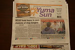Front Page News in AZ