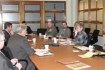 Assistant Secretary Gottemoeller Discusses Arms Control and Verification Challenges