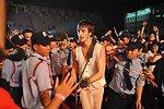 USAID, MTV EXIT concert series in Vietnam, 2010.