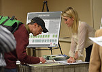Corps discusses Delta study at public scoping meetings