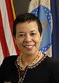 20110504-OGC-KJH-0654 General Council, U.S. Department of Agriculture, Romona Romero