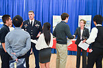 District leaders discuss career, internship opportunities at UC Davis Night with IndustryDSC 0127 chosen