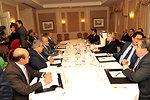 UNGA 2009: Secretary Clinton Meets With Gulf Cooperation Council   3