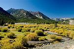 Sawtooth Mountains, Idaho, 2007 USEPA photo by Danny Hart