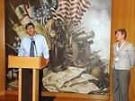 Deputy Secretary Steinberg Addresses State Department Employees