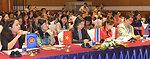 Launch of the ASEAN Women Entrepreneur's Network