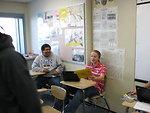 Wyoming Indian High School