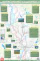 Sacramento Valley flood risk reduction infrastructure