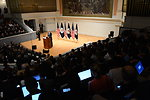 Secretary Kerry Delivers Remarks at UVA