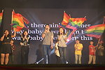 Performance at iSee LGBT Event