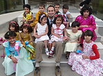 Dan Gedacht Speaks With Iraqi Children