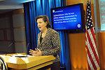 Spokesperson Nuland Responds to a Question from @USAenFrancais
