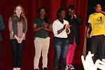 YEP  Youth Empowerment Program Poetry Slam held at Alternative group