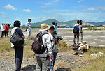 Photographers Visit Site of Environmental Remediation of Dioxin Contamination at Danang Airport Project Launch